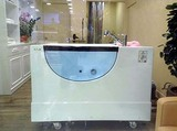 Top Pet SPA magnetization microbubble bath-Hong Kong Mongkok