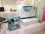 Top Pet SPA magnetization microbubble bath-Causeway Bay, Hong Kong